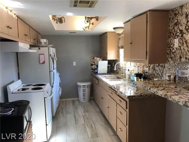 3932 Pearl Street, Las Vegas, NV 89121 (MLS #2249049) :: Team Michele Dugan
