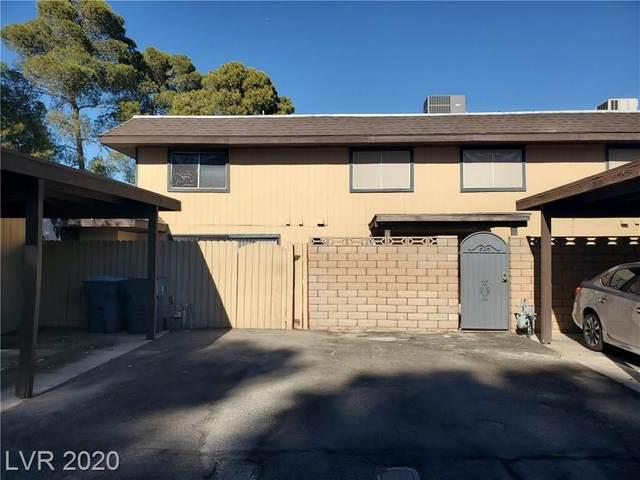 6228 Meadow Vista Lane, Las Vegas, NV 89103 (MLS #2249068) :: The Mark Wiley Group | Keller Williams Realty SW