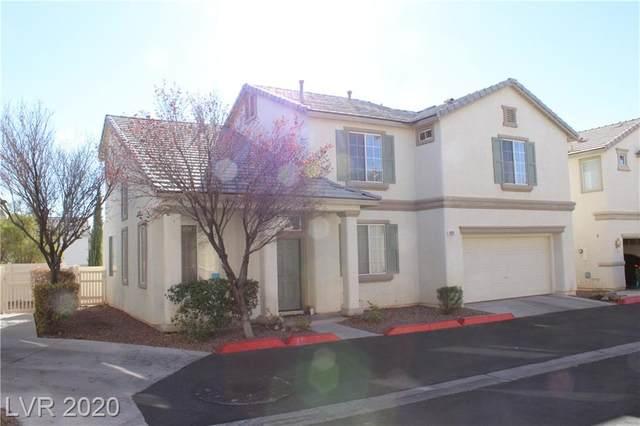 6828 Momentos Street, Las Vegas, NV 89149 (MLS #2249090) :: Hebert Group | Realty One Group