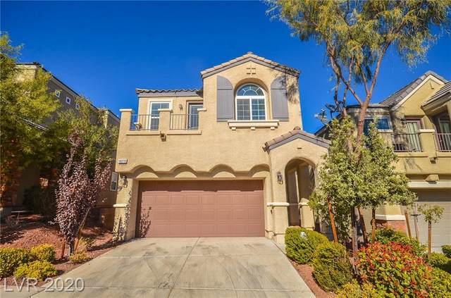 10270 Headrick Drive, Las Vegas, NV 89166 (MLS #2249119) :: Hebert Group | Realty One Group