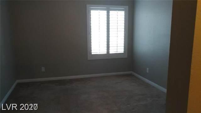 2200 Fort Apache Road #1243, Las Vegas, NV 89117 (MLS #2249125) :: Hebert Group | Realty One Group