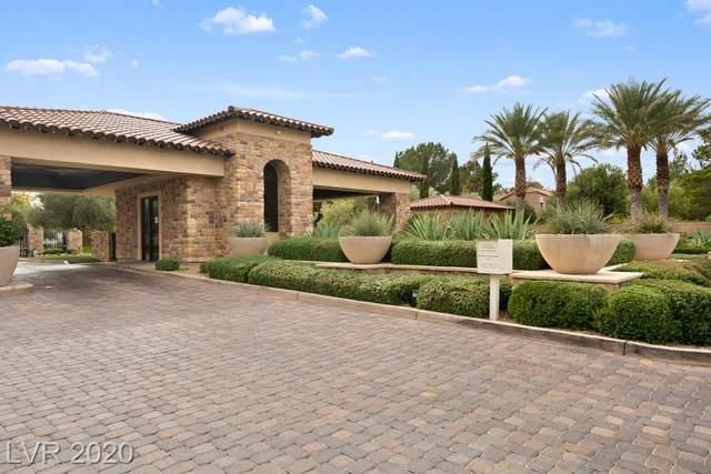 7032 Bright Springs Court, Las Vegas, NV 89113 (MLS #2249227) :: Vestuto Realty Group