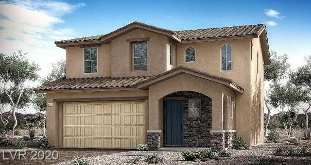 9900 Outer Hebrides Avenue, Las Vegas, NV 89166 (MLS #2249239) :: Hebert Group | Realty One Group