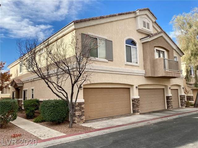 1159 Grass Pond Place #3, Henderson, NV 89002 (MLS #2249253) :: Hebert Group | Realty One Group