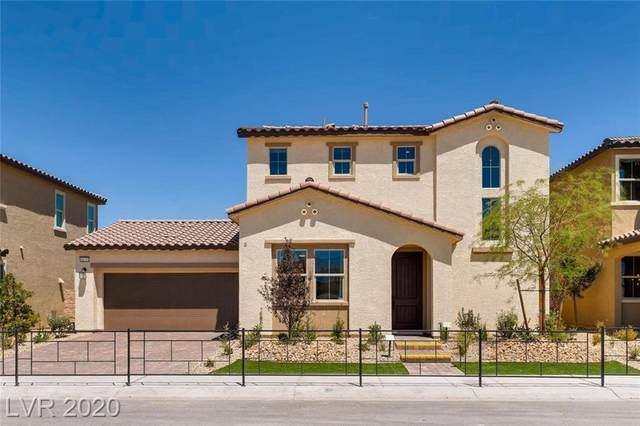 8170 Pinyon Ridge Street, Las Vegas, NV 89166 (MLS #2249275) :: Hebert Group   Realty One Group