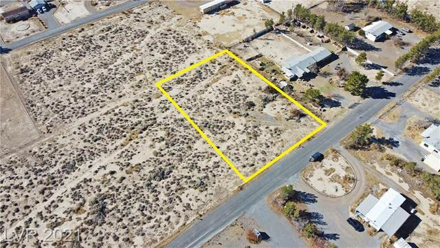 Pahrump, NV 89060 :: Custom Fit Real Estate Group