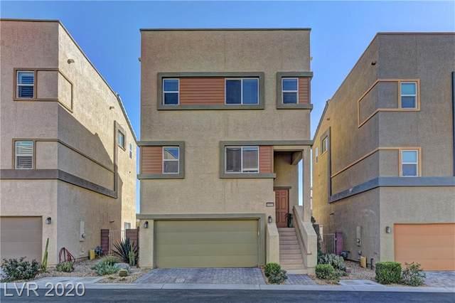 10533 Seasonable Drive, Las Vegas, NV 89129 (MLS #2249302) :: Jeffrey Sabel