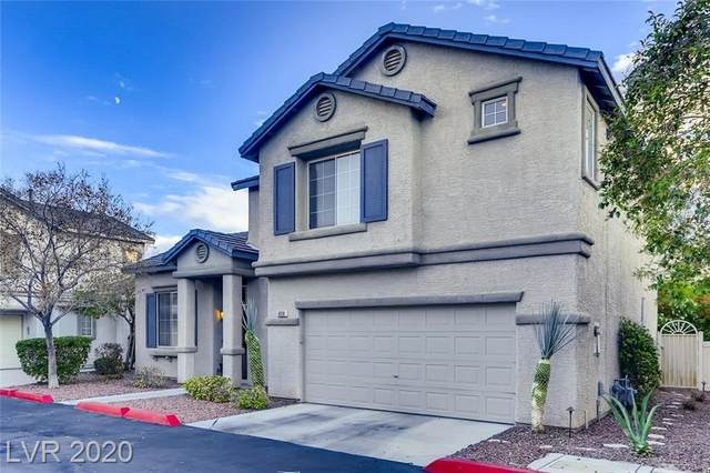 6858 Momentos Street, Las Vegas, NV 89149 (MLS #2249323) :: Hebert Group | Realty One Group