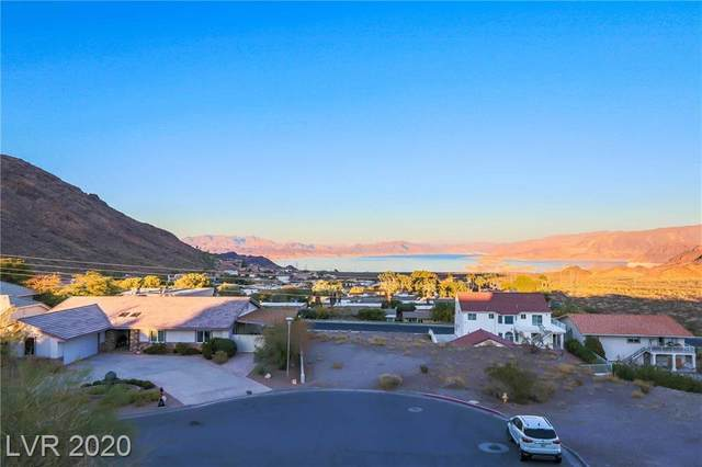 504 Dee Circle, Boulder City, NV 89005 (MLS #2249333) :: Hebert Group | Realty One Group