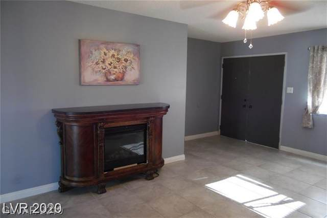 621 Sam Jonas Drive, Las Vegas, NV 89145 (MLS #2249348) :: Vestuto Realty Group