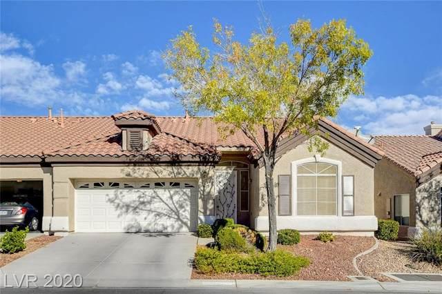9670 Meeks Bay Avenue, Las Vegas, NV 89148 (MLS #2249379) :: Hebert Group   Realty One Group