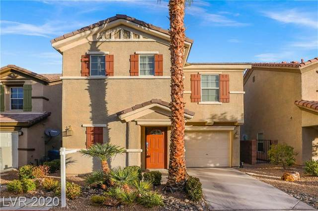 606 Shewsbury Avenue, Las Vegas, NV 89178 (MLS #2249467) :: Hebert Group | Realty One Group