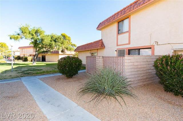659 Pepper Tree Circle, Henderson, NV 89014 (MLS #2249480) :: Signature Real Estate Group