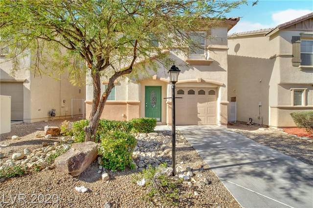 7251 Forefather Street, Las Vegas, NV 89148 (MLS #2249506) :: The Lindstrom Group