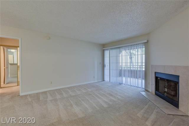 2200 S Fort Apache Road #1161, Las Vegas, NV 89117 (MLS #2249512) :: The Mark Wiley Group | Keller Williams Realty SW