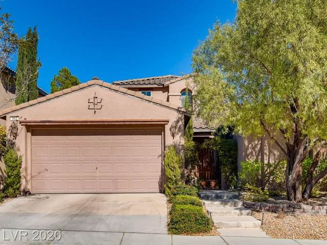 952 Contadero Place, Las Vegas, NV 89138 (MLS #2249522) :: Hebert Group | Realty One Group