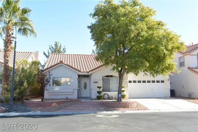 4928 Forest Oaks Drive, Las Vegas, NV 89149 (MLS #2249531) :: Hebert Group | Realty One Group