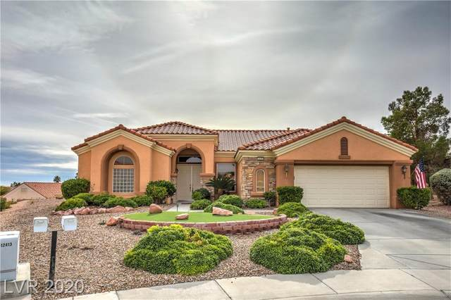 2236 Palm Valley Court, Las Vegas, NV 89134 (MLS #2249582) :: Signature Real Estate Group