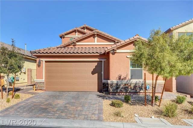 8082 Nottingham Hill Lane, Las Vegas, NV 89113 (MLS #2249689) :: Jeffrey Sabel
