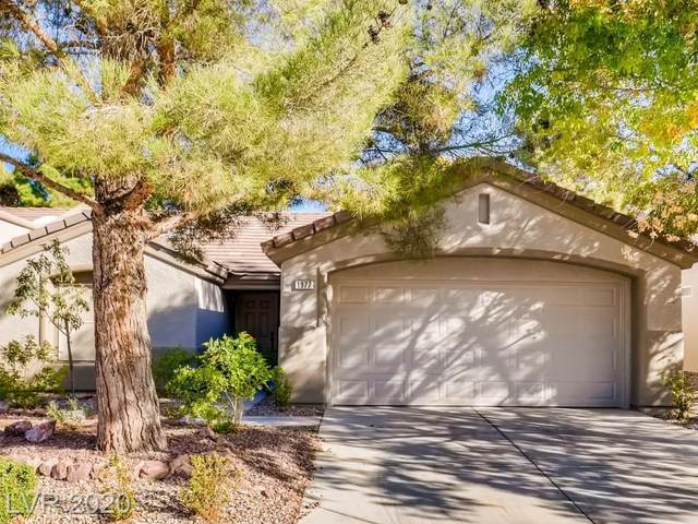 1977 Joy View Lane, Henderson, NV 89012 (MLS #2249695) :: The Lindstrom Group