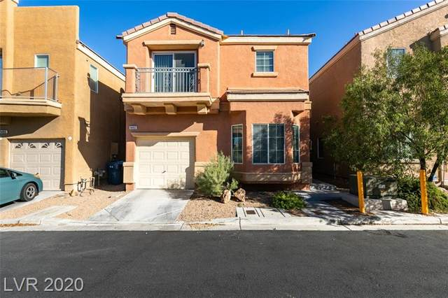 9492 Oro Bullion Street, Las Vegas, NV 89178 (MLS #2249728) :: Hebert Group | Realty One Group