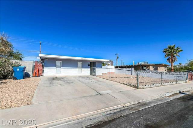 5192 Sun Valley Drive, Las Vegas, NV 89122 (MLS #2249747) :: ERA Brokers Consolidated / Sherman Group