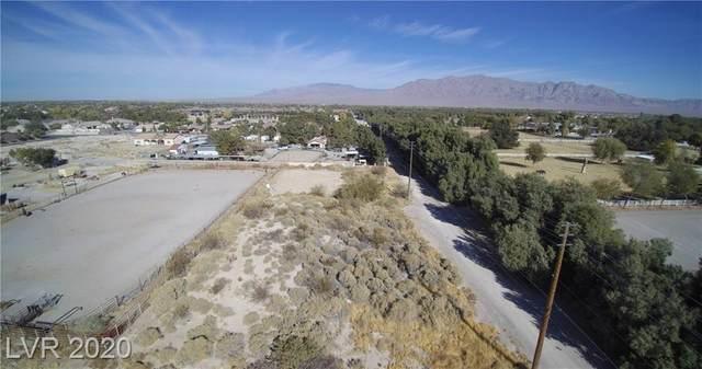 7020 Bath Drive, Las Vegas, NV 89131 (MLS #2249751) :: Kypreos Team