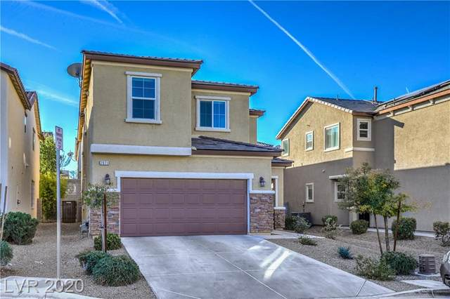 7971 San Onofre Court, Las Vegas, NV 89113 (MLS #2249768) :: The Mark Wiley Group | Keller Williams Realty SW