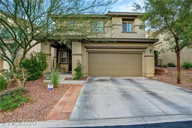 10625 Mount Blackburn Avenue, Las Vegas, NV 89166 (MLS #2249811) :: Hebert Group | Realty One Group