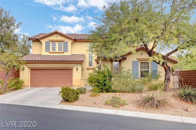 9220 Black Lake Place, Las Vegas, NV 89178 (MLS #2249834) :: Signature Real Estate Group