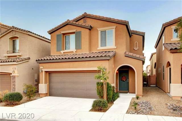 7623 Jasmine Falls Drive, Las Vegas, NV 89179 (MLS #2249848) :: Signature Real Estate Group