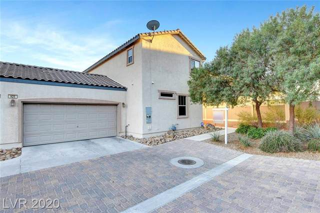 925 Sable Chase Place, Henderson, NV 89011 (MLS #2249857) :: Signature Real Estate Group