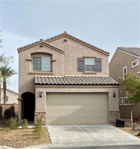 5692 Cascadia Court, Las Vegas, NV 89122 (MLS #2249865) :: The Lindstrom Group