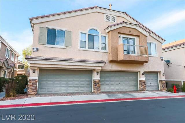 6580 Tumbleweed Ridge Lane #101, Henderson, NV 89011 (MLS #2249876) :: Signature Real Estate Group