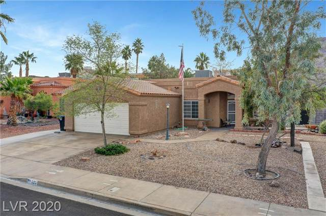 435 Viewmont Drive, Henderson, NV 89015 (MLS #2249915) :: Hebert Group | Realty One Group