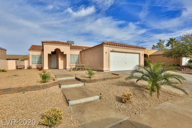 434 Viewmont Drive, Henderson, NV 89015 (MLS #2249929) :: Hebert Group | Realty One Group