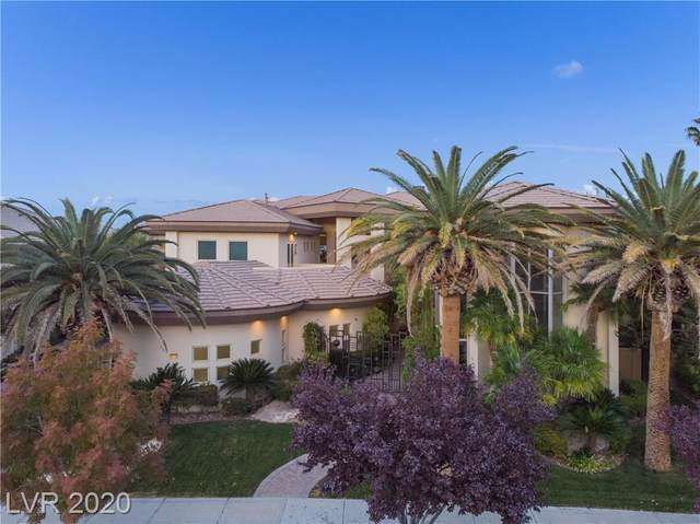 9720 Highridge Drive, Las Vegas, NV 89134 (MLS #2249954) :: ERA Brokers Consolidated / Sherman Group