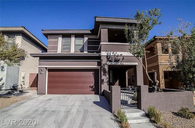 10326 Mystic Pine Road, Las Vegas, NV 89135 (MLS #2249979) :: Team Michele Dugan