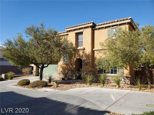 9722 Aleutian Street, Las Vegas, NV 89178 (MLS #2249981) :: Signature Real Estate Group