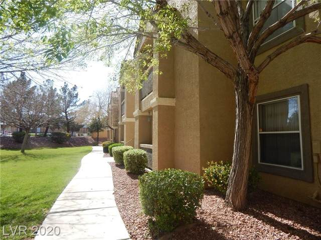 2300 Silverado Ranch Boulevard #1194, Las Vegas, NV 89183 (MLS #2249989) :: The Mark Wiley Group | Keller Williams Realty SW