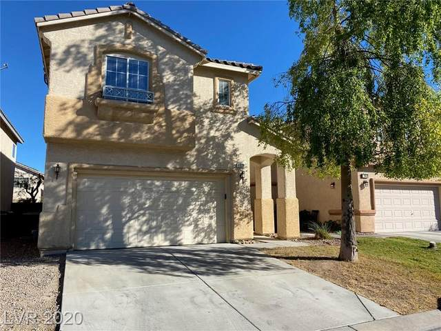 5930 Desert Twilight Court, Henderson, NV 89011 (MLS #2249997) :: Signature Real Estate Group