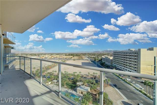 8255 Las Vegas Boulevard #1019, Las Vegas, NV 89123 (MLS #2250032) :: The Mark Wiley Group | Keller Williams Realty SW