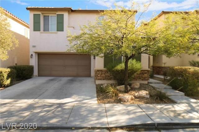 10558 Verona Wood Street, Las Vegas, NV 89141 (MLS #2250043) :: Hebert Group | Realty One Group