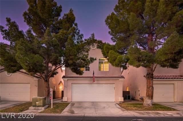 5550 Smoke Signal Avenue, Las Vegas, NV 89118 (MLS #2250061) :: Hebert Group   Realty One Group