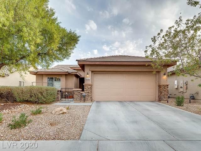 6151 Canter Glen Avenue, Las Vegas, NV 89122 (MLS #2250071) :: Hebert Group | Realty One Group
