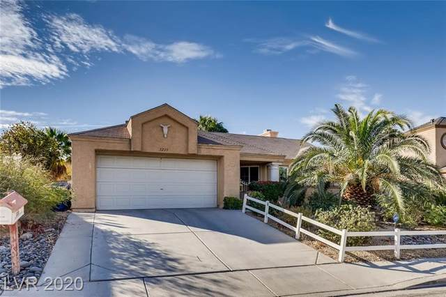 7239 Laveta Lane, Las Vegas, NV 89156 (MLS #2250104) :: The Lindstrom Group