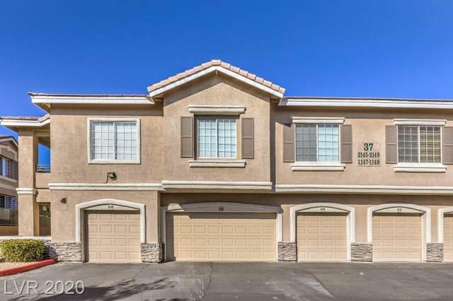 9901 Trailwood Drive #1148, Las Vegas, NV 89134 (MLS #2250237) :: Hebert Group | Realty One Group