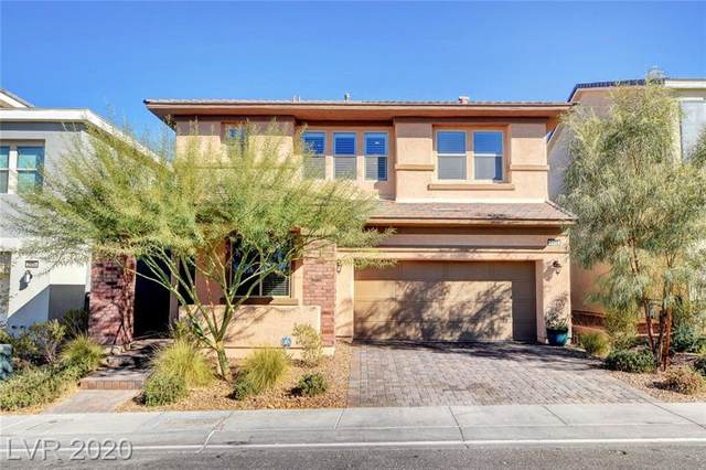 2458 Poetica Place, Henderson, NV 89044 (MLS #2250271) :: The Mark Wiley Group | Keller Williams Realty SW