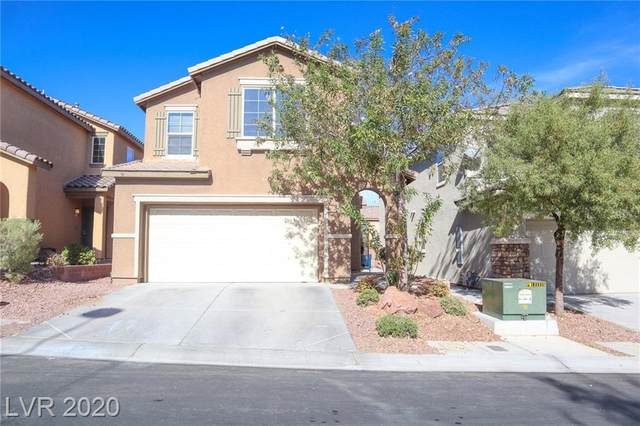 10850 Hunters Green Avenue, Las Vegas, NV 89166 (MLS #2250313) :: Billy OKeefe | Berkshire Hathaway HomeServices