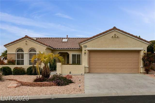 2185 Magnolia Pond Court, Henderson, NV 89052 (MLS #2250333) :: Hebert Group | Realty One Group